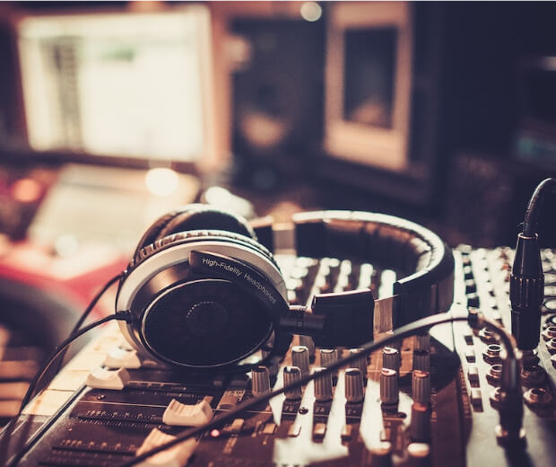 Production Music Licensing